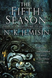 Fifth Season Jemisin