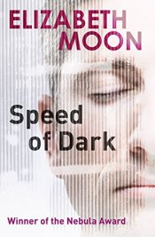 The Speed of Dark Moon