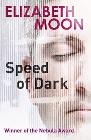The Speed of Dark Moon