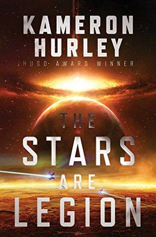 The Stars Are Legion Hurley