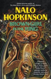 Brown Girl in the Ring Nalo Hopkinson