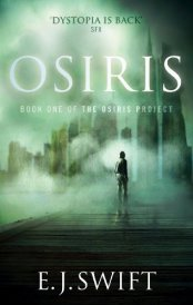 Osiris The Osiris Project by EJ Swift